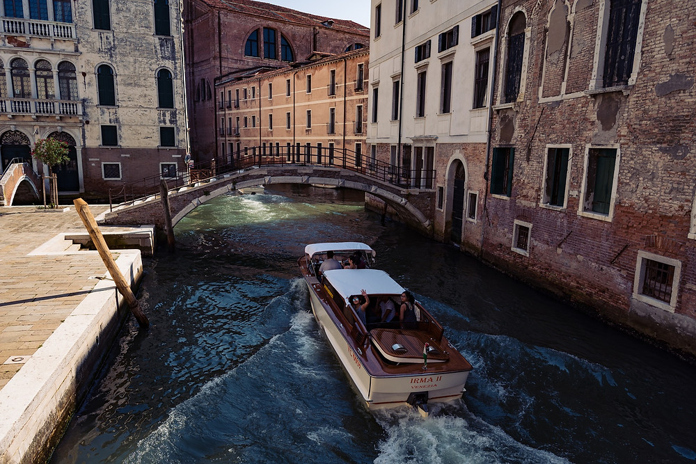 traveling to venice, visiting venice, how to see Venice, tips on traveling to Vince