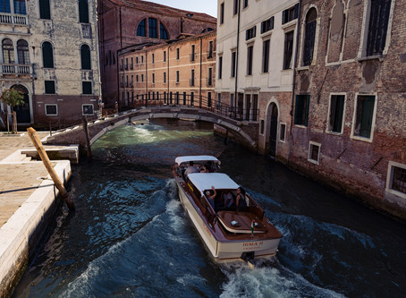 Venice Is A Must Go Place!
