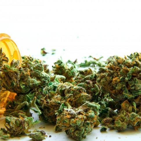 5 Medical Benefits of Marijuana