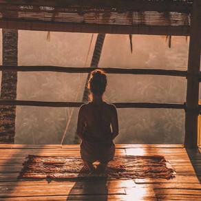5x de beste yoga op Bali