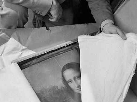 DaVinci's Mona Lisa Returned