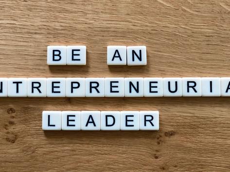 Be an Entrepreneurial Leader!