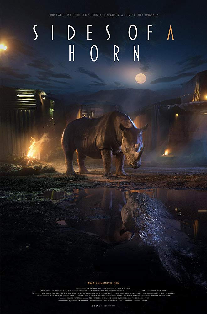 Sides of a Horn short movie poster