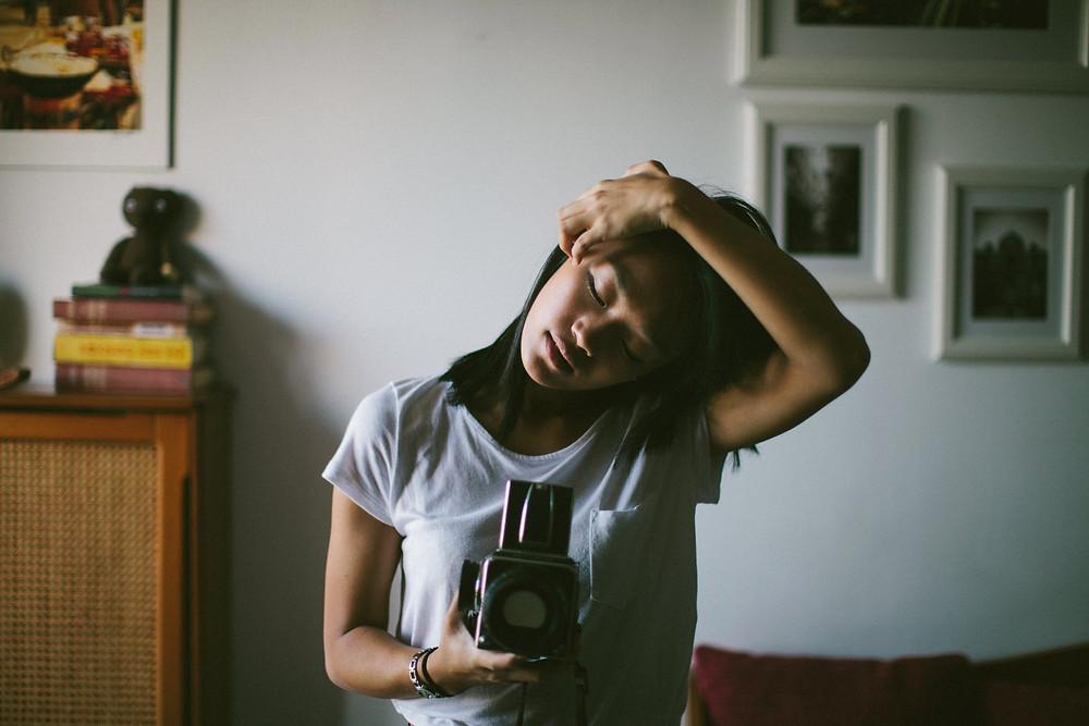 George Tatakis - Which camera should I buy?