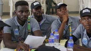 YPLS AFRICA: BUILDING FOR YOUTHS, A SEAT AT THE TABLE
