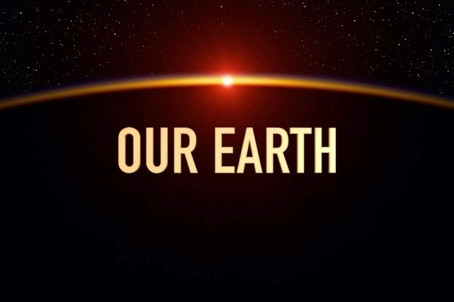 Notre Terre