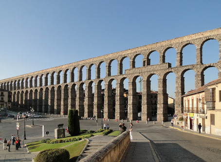Sugerencias de turismo en Segovia