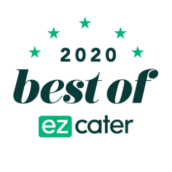 Big news! We are thrilled to announce that we have won a 2020 Best of ezCater Award!