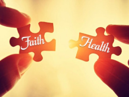 The Role of Spirituality in Healthcare.