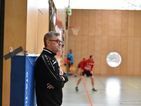 Trainer Bork verlässt Diepoldsau