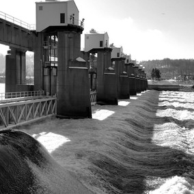 Water Infrastructure and Regional Governance - Workshop Speaker Lineup and Registration
