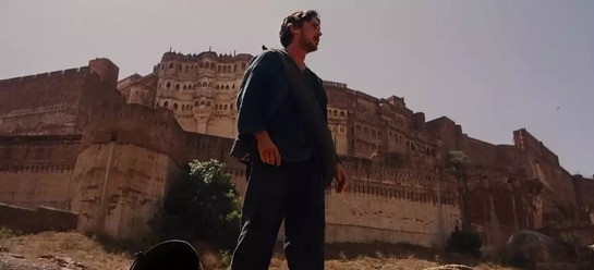 The Dark Knight Rises | Hollywood Films in Rajasthan | Hollywood Films shot in India