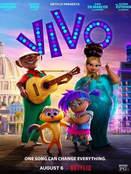 Vivo Animation Movie Download