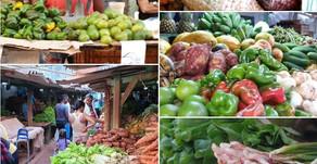 De l'actualité et de l'histoire de Cuba - Par René Lopez Zayas - Le marché agricole à Cuba