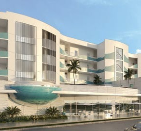 Backstreet Boy Howie D Dropped $35M On a Cocoa Beach Condo Complex