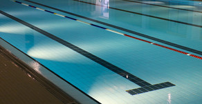 Triathlon For a Beginner - Adwick Triathlon Pool Swim Sessions.