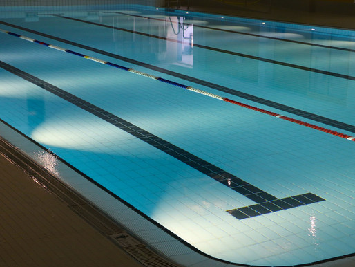 Triathlon For a Beginner - Adwick Triathlon Pool Swim Sessions.