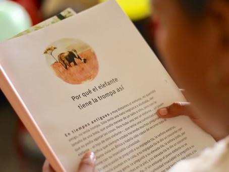 Bibliotecarios de Fundación y Plato representan al Magdalena en la Feria Internacional del Libro