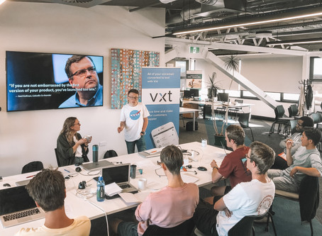 Join our Team as the Lead Machine Learning Engineer at Vxt