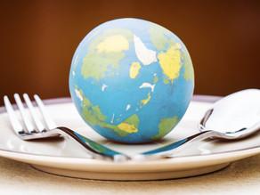 A quoi ressemblera votre assiette en 2050?