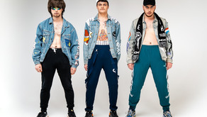 Russian Village Boys joins Pandemic Bookings