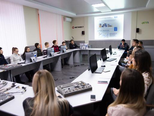 Технічний семінар-тренінг компанії «KAN»
