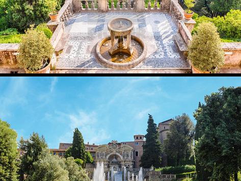 Trip Round Europe - Italy