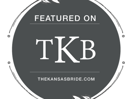 We are in the Top Ten Prettiest Barn Wedding Venues in Kansas + Kansas City Areas