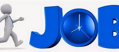 Offre d'emploi - Stellenangebot Namur