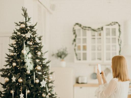 Ασφάλεια στο σπίτι κατά τη διάρκεια των εορτών των Χριστουγέννων