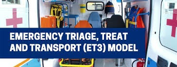 United Ambulance Service Selected to Participate in CMS' ET3 Model