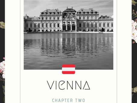 BRATISLAVA-VIENNA-BRATISLAVA | DAY 2
