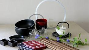 「土用の丑の日」のテーブルレシピ~料理が苦手な人のためのテーブルコーディネート~