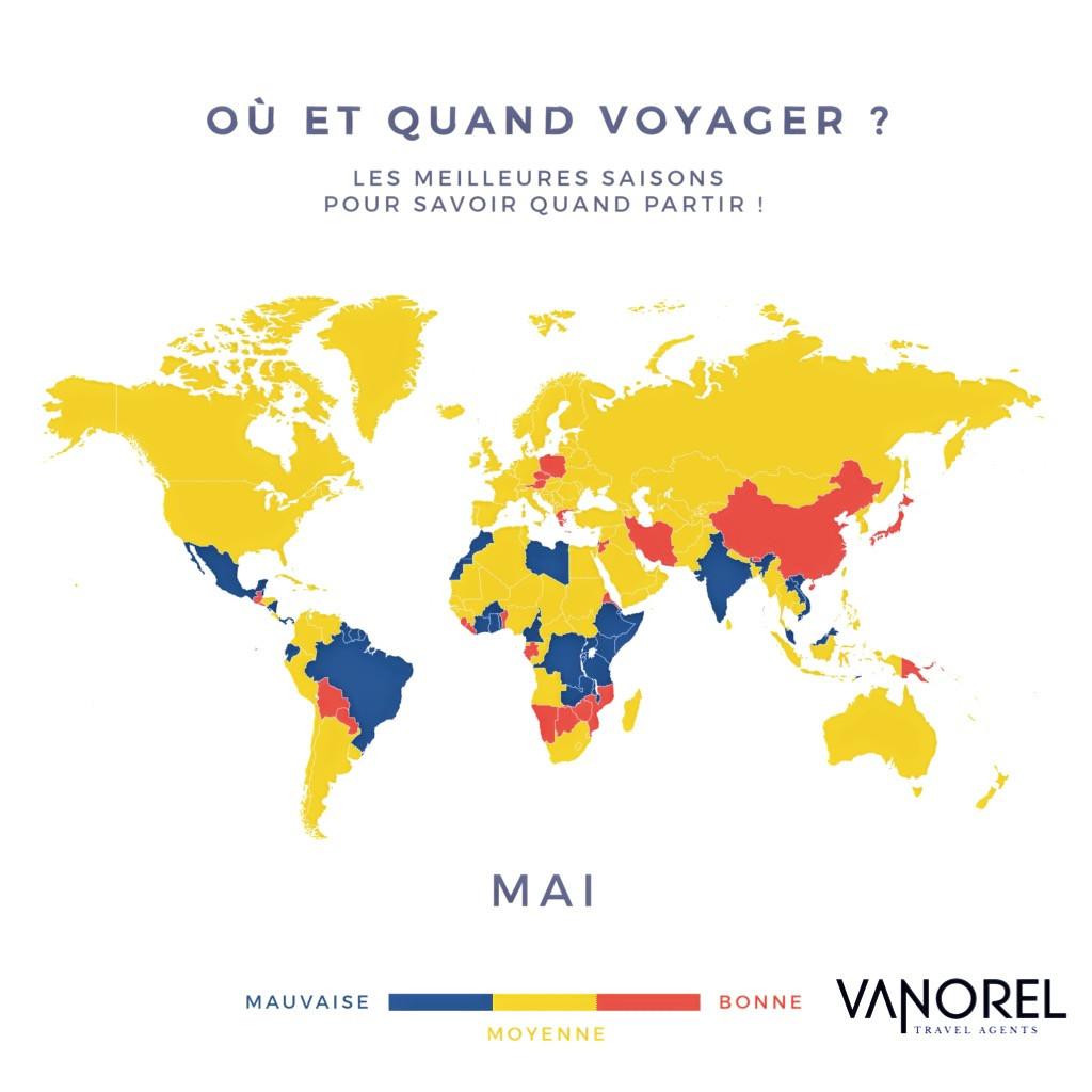 Vanorel Mai
