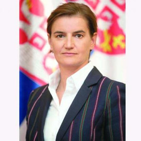 Ana Brnabic - Woman of Many Firsts
