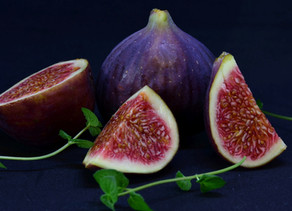 Eat Fig, be fit