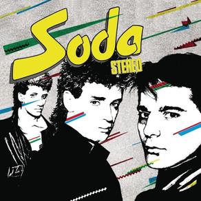 ¡36 AÑOS DE SODA STEREO!