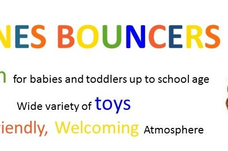 Barnes Bouncers Playgroup