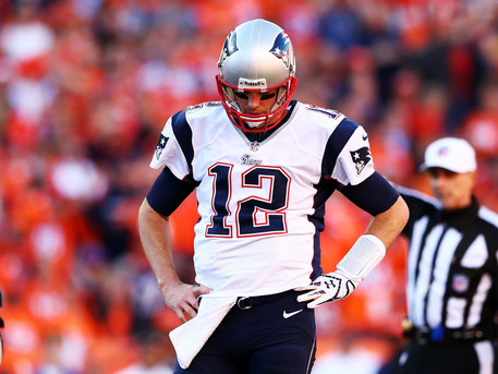 The New England Patriots Off-Season... What Happens Now?