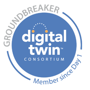 Animated Insights Becomes Groundbreaking Member of the Digital Twin Consortium