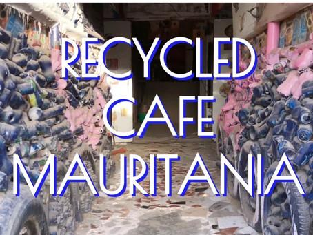 Recycling in Mauritania