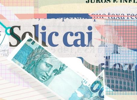 Queda histórica na taxa Selic: O que vem por ai?