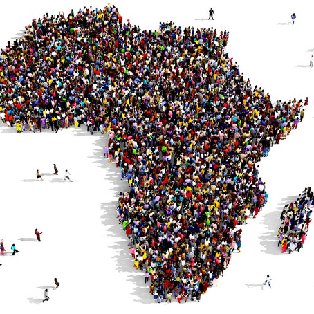 Myths and Misconceptions About Africa that aren't True