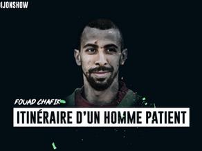 Fouad Chafik, itinéraire d'un homme patient