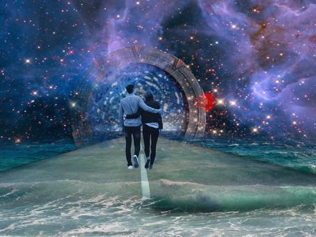 Vivre une relation amoureuse authentique