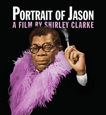 Portrait of Jason review