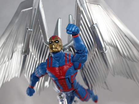 Marvel Legends: Archangel