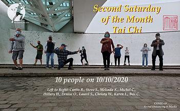 Second Saturday Oct 10 2020FB.jpg