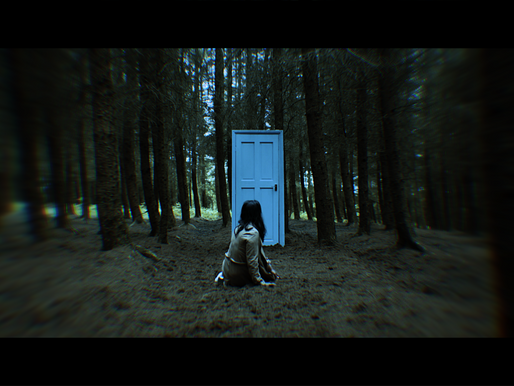 AfterLife short film review