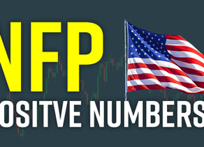 NFP Numbers Positive?